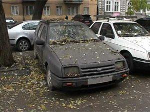 Выкупаем проблемное авто